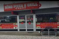 Nimo Pizza og Grill