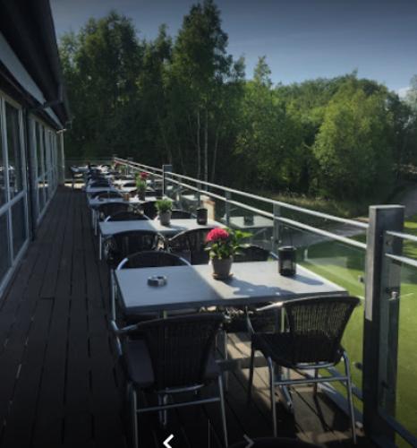 Restaurant Skanderborg So