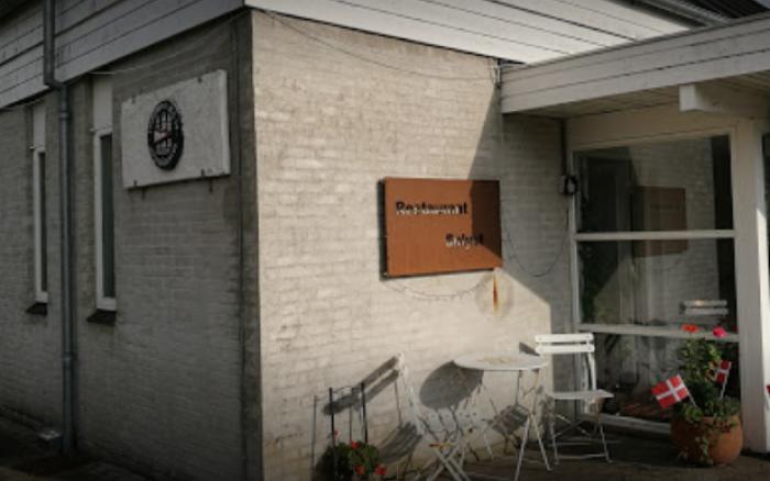 Restaurant Solyst