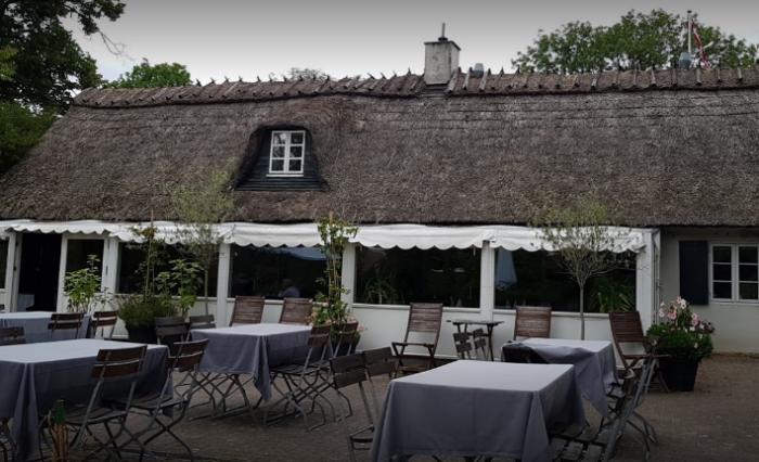 Restaurant Espehus
