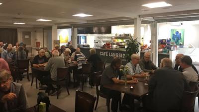 Cafe Langsiden