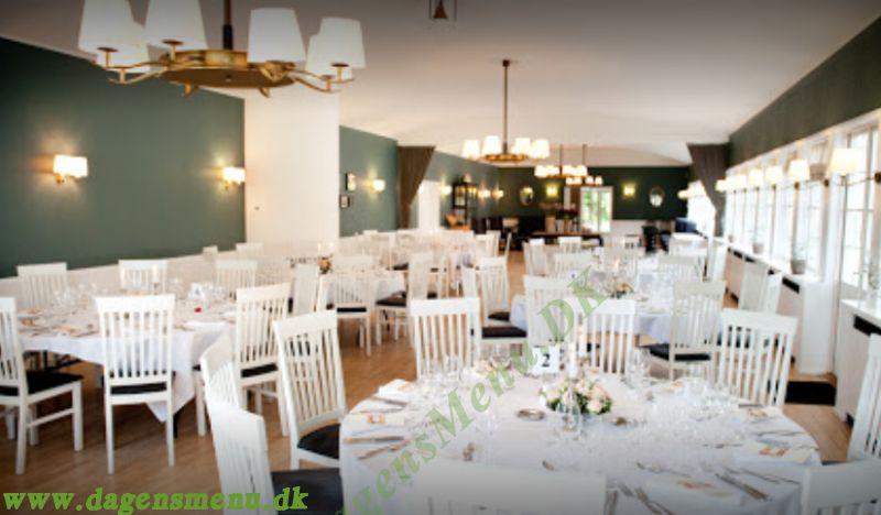 Restaurant Bellahoj