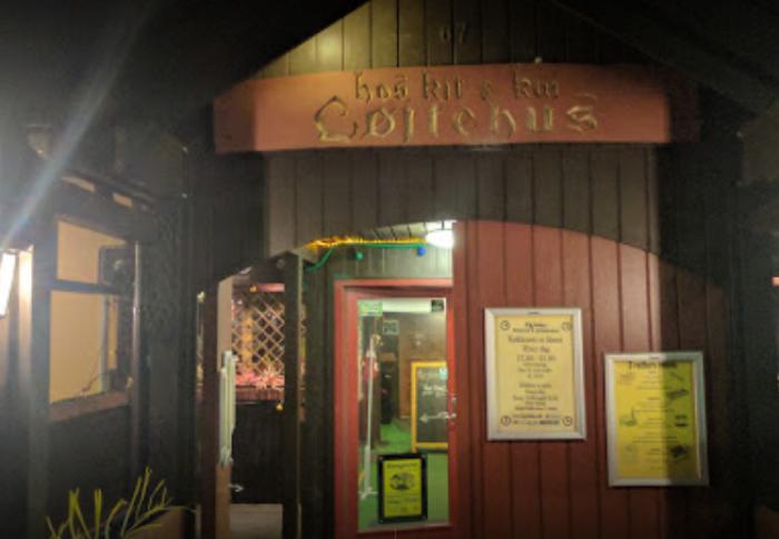 Restaurant Lojtehus
