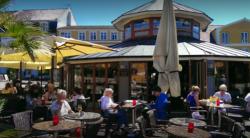 Cafe Vivaldi Hillerød - Torvet