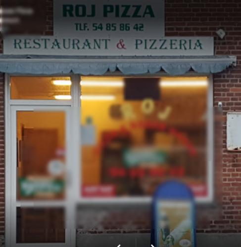 Roj & Kebab House Pizza