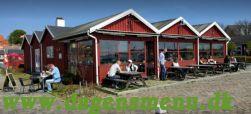 Restaurant Nysted Havn