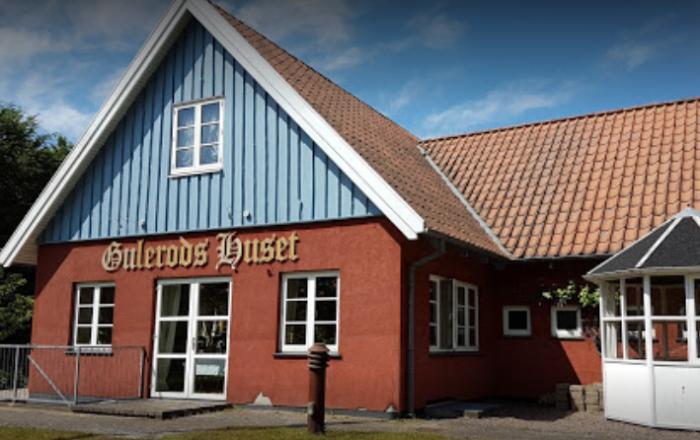 Restaurant Gulerodshuset