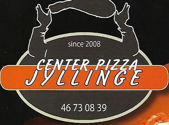 Jyllinge Center Pizza