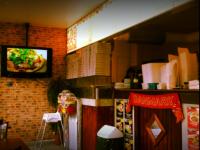 Jyllinge Center Pizza