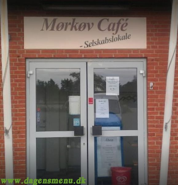 Morkov cafe
