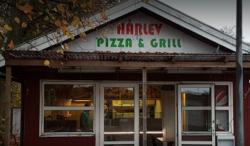Harlev Pizza & Grill