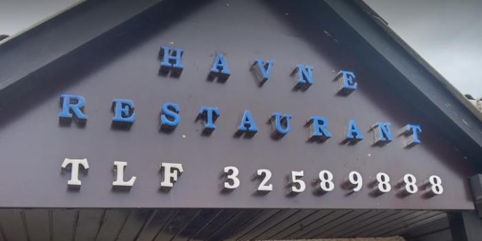 Hundested Havne Restaurant