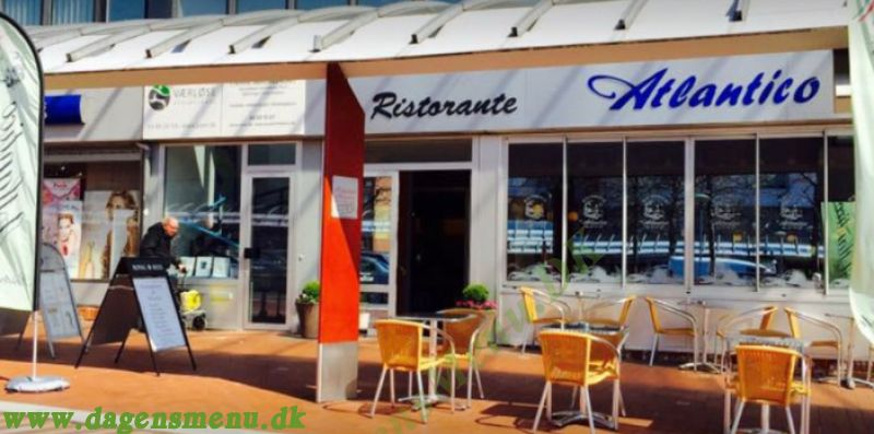 Restaurant Atlantico