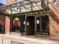 Værløse Sushi