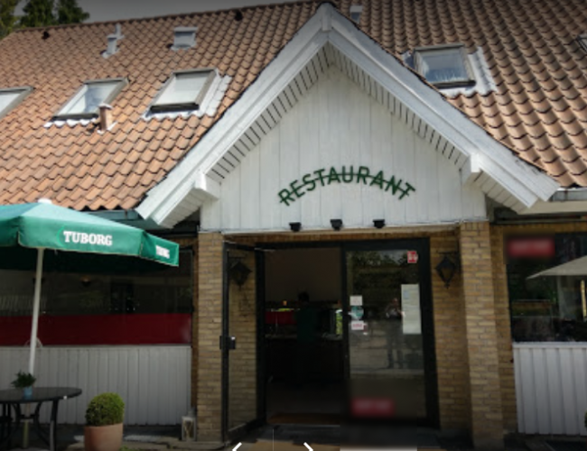 Rui Fu Xiang Kinesisk & Sushi Restaurant