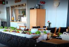 Restaurant Albatrossen