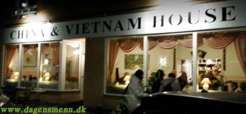 Restaurant China Vietnam House