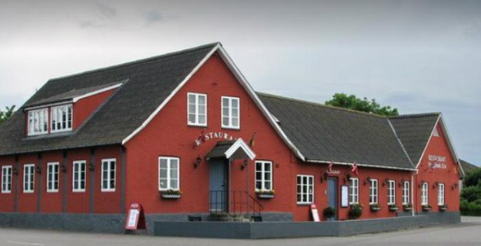 Restaurant Snogebaek Kro