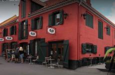 Restaurant Pakhuset Svaneke