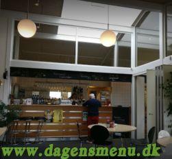 Restaurant Egelunden