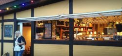 Cafe Klint