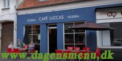 Cafe Luccas