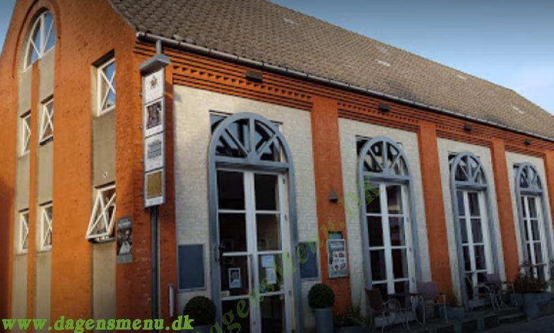 Cafe Tre Konger