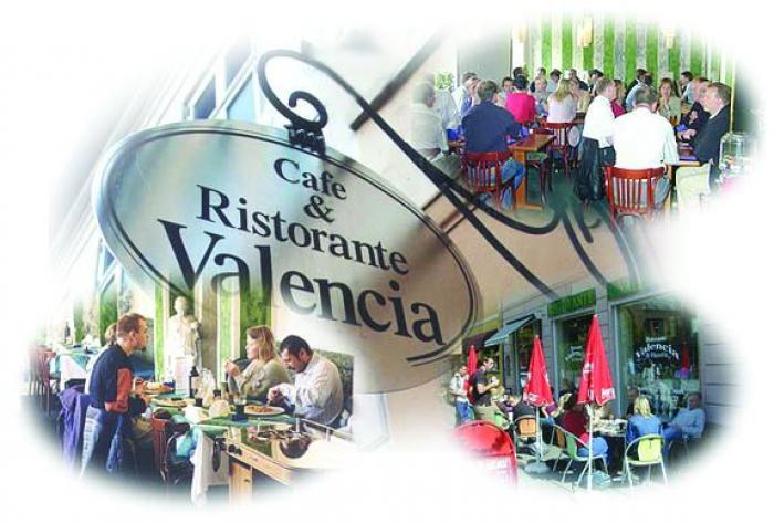 Café & Ristorante Valencia