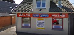 Torve Grill Og Pizza