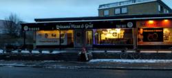 Prinsens Pizza & Grill
