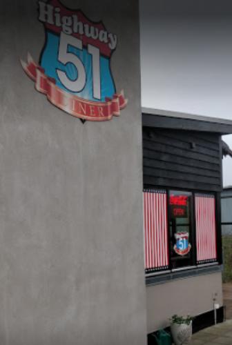 Highway 51 Diner