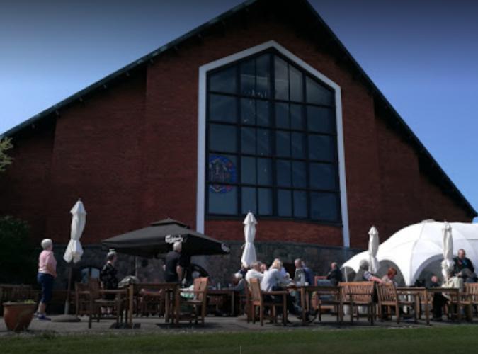 Anneberg Restaurant og Cafe