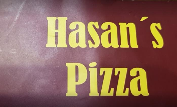 Hasan's Pizza