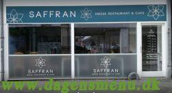 Saffran Indisk Restaurant & Cafe
