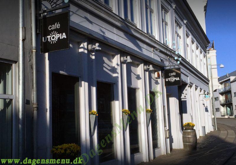 Cafe Utopia