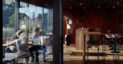 Hvidbjerg Strand Restaurant