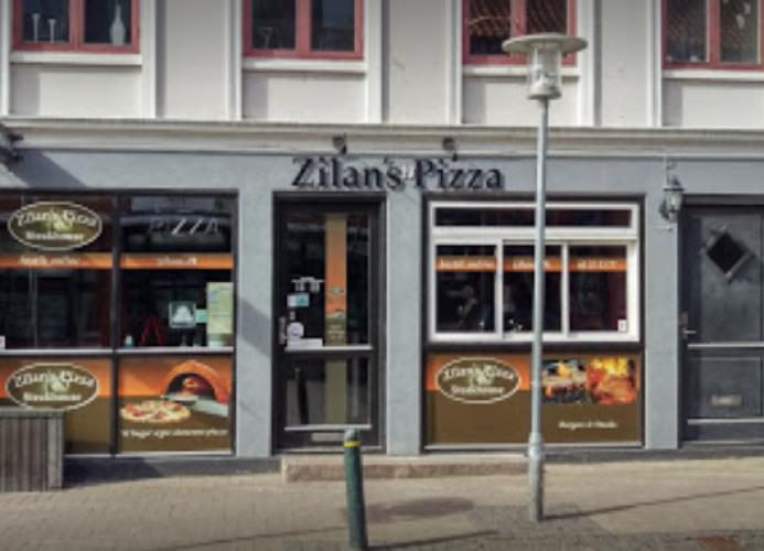 Zilans Pizza