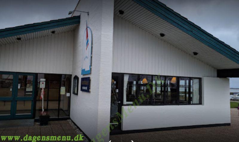 Restaurant Marinaen