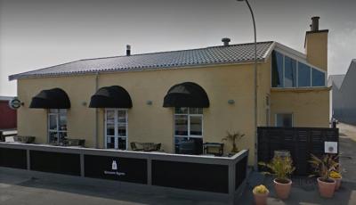 Cafe og Restaurant Rogeriet