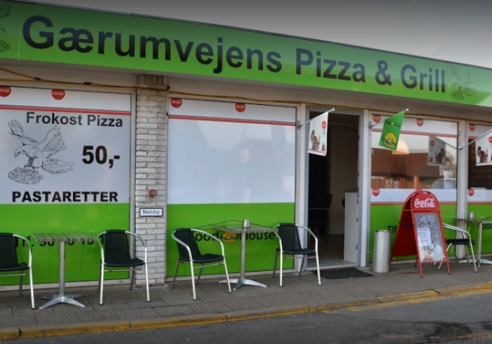 Gaerumvejens Pizza & Grill
