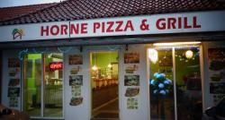 Horne Pizza og Grill