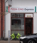 Pizza Ciao Express