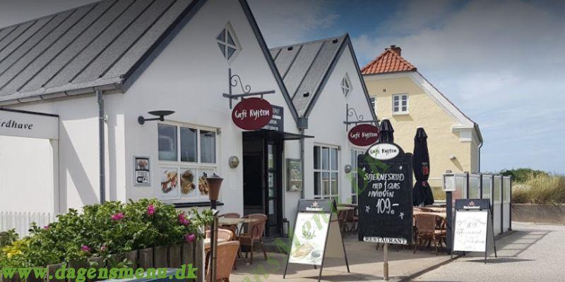 Cafe Kysten