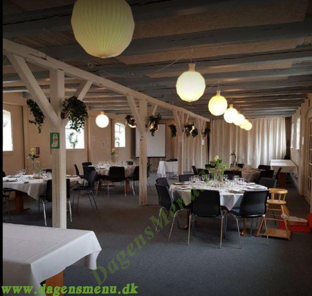 Cafe Dalkilden