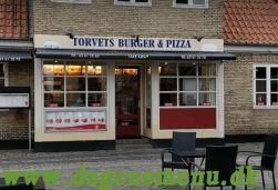 Torvets Burger Og Pizza