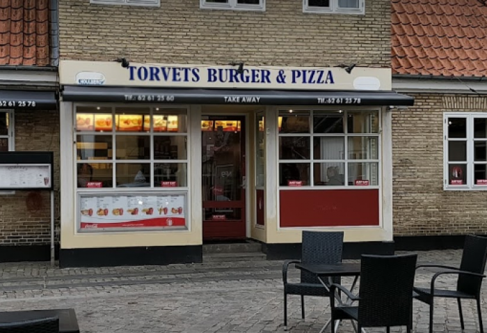 Torvets Burger Og Pizza