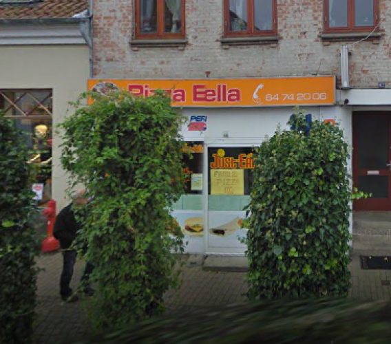 Pizza Bella & Kebab House