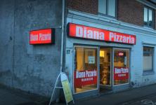 Diana Pizza