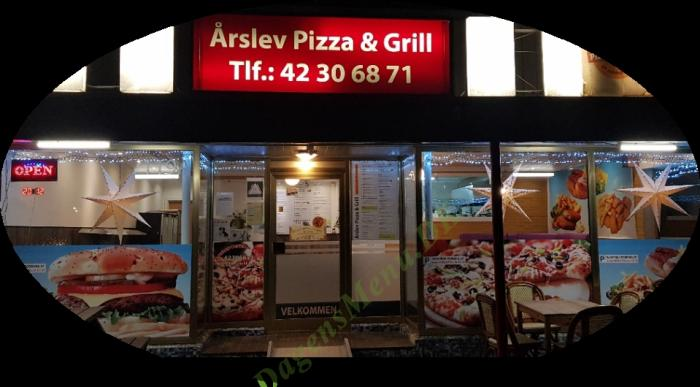 Arslev Pizza & Grill