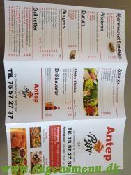 Antep Pizza Bar